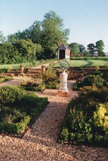 Garden Design North Devon.