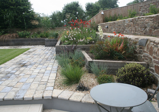 Alison Böckh Garden Design Based In North Devon Can Assist In All Areas Of Landscape  Gardening. With Over 20 Years Experience In Garden Design, ...